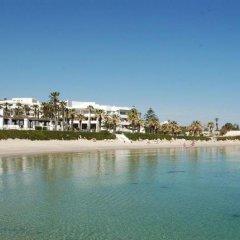 Отель Orient Palace Сусс пляж фото 2