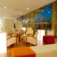 Отель Illot Suite & Spa гостиничный бар
