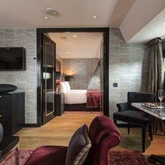 Отель The Toren удобства в номере