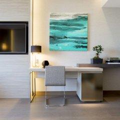 Отель Vp Plaza Espana Design Мадрид удобства в номере