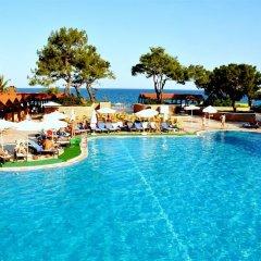 Fun&Sun Club Saphire Турция, Кемер - отзывы, цены и фото номеров - забронировать отель Fun&Sun Club Saphire онлайн бассейн фото 3
