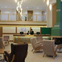 Kaçkar Resort Hotel интерьер отеля