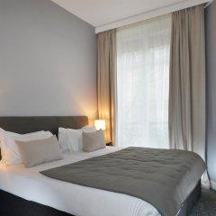 Отель Madeleine Plaza Париж комната для гостей фото 3