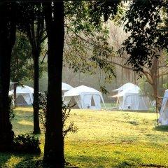 Отель Khao Kheaw es-ta-te Camping Resort & Safari
