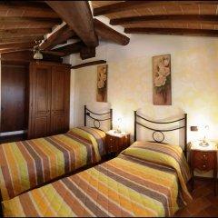 Отель La Casetta nel Bosco Синалунга комната для гостей фото 5