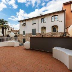 Отель Residenza Cavour Италия, Эмполи - отзывы, цены и фото номеров - забронировать отель Residenza Cavour онлайн балкон