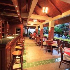 Sun Hill Hotel гостиничный бар