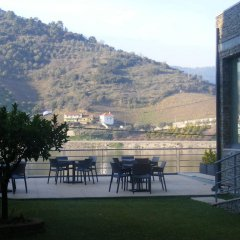 Hotel Folgosa Douro Армамар фото 10