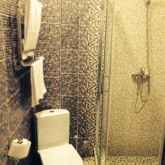 Гостиница Poshale ванная фото 2