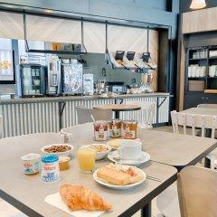 Отель B&B Hôtel Marseille Centre La Joliette Франция, Марсель - 2 отзыва об отеле, цены и фото номеров - забронировать отель B&B Hôtel Marseille Centre La Joliette онлайн фото 2
