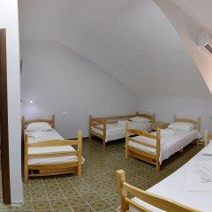 Отель Хостел Luys Hostel & Turs Армения, Ереван - отзывы, цены и фото номеров - забронировать отель Хостел Luys Hostel & Turs онлайн комната для гостей фото 5