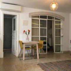 Апартаменты Almamater Lisbon Apartments комната для гостей