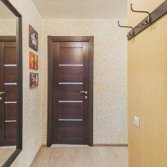 Апартаменты GM Apartment Vspolniy сейф в номере