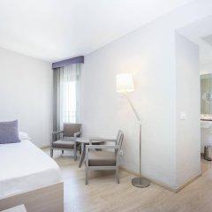 Отель Be Live Experience Costa Palma Испания, Пальма-де-Майорка - отзывы, цены и фото номеров - забронировать отель Be Live Experience Costa Palma онлайн комната для гостей фото 5