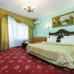 Гостиница Гранд Уют в Краснодаре - забронировать гостиницу Гранд Уют, цены и фото номеров Краснодар комната для гостей фото 2