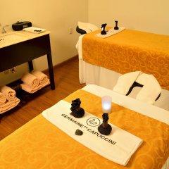 Отель Tegucigalpa Marriott Hotel Гондурас, Тегусигальпа - отзывы, цены и фото номеров - забронировать отель Tegucigalpa Marriott Hotel онлайн сауна