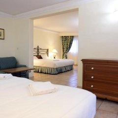 Отель Oriana Мальта, Буджибба - отзывы, цены и фото номеров - забронировать отель Oriana онлайн комната для гостей фото 3