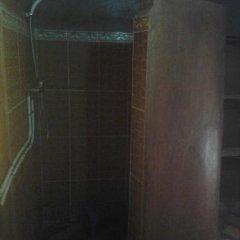 Отель Auberge Ocean des Dunes Марокко, Мерзуга - отзывы, цены и фото номеров - забронировать отель Auberge Ocean des Dunes онлайн ванная фото 2