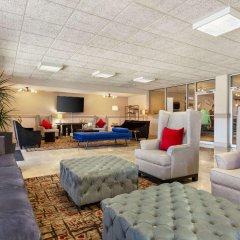 Отель Ramada Waterfront Sarasota комната для гостей фото 2