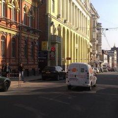 Yellowunlimited Отель Харьков фото 3
