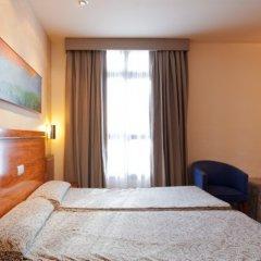 Отель Garbi Millenni Испания, Барселона - - забронировать отель Garbi Millenni, цены и фото номеров комната для гостей