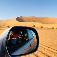 Отель Sahara Sabaku Tour Camp Марокко, Мерзуга - отзывы, цены и фото номеров - забронировать отель Sahara Sabaku Tour Camp онлайн городской автобус
