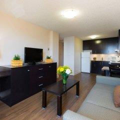 Отель West Coast Suites at UBC Канада, Аптаун - отзывы, цены и фото номеров - забронировать отель West Coast Suites at UBC онлайн удобства в номере