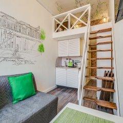 Апартаменты Sokroma Casa Verde Apartments детские мероприятия