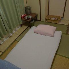 Отель New Tochigiya Япония, Токио - отзывы, цены и фото номеров - забронировать отель New Tochigiya онлайн комната для гостей фото 6