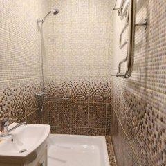 Metro Hostel Москва ванная фото 2