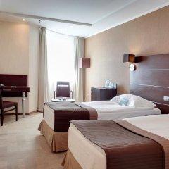 Отель Park Inn by Radisson SADU 4* Стандартный номер фото 6