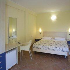 Отель Vila Bahia Италия, Нумана - отзывы, цены и фото номеров - забронировать отель Vila Bahia онлайн комната для гостей фото 4