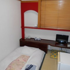 Female Only Shinjuku North Hotel Female Only в номере