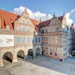 Отель Dom & House Apartments Old Town Dluga Польша, Гданьск - отзывы, цены и фото номеров - забронировать отель Dom & House Apartments Old Town Dluga онлайн фото 2