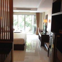 Отель August Suites Pattaya Паттайя комната для гостей фото 9
