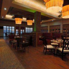 Отель Buccament Bay Resort - Все включено Остров Бекия питание фото 3