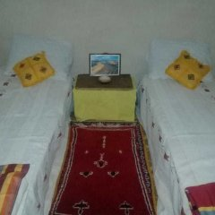 Отель Azultreck House Марокко, Загора - отзывы, цены и фото номеров - забронировать отель Azultreck House онлайн фото 4