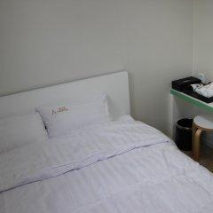 Star Hostel Dongdaemun Suite Сеул комната для гостей