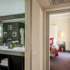 Отель Hôtel la Tour Hassan Palace Марокко, Рабат - отзывы, цены и фото номеров - забронировать отель Hôtel la Tour Hassan Palace онлайн удобства в номере
