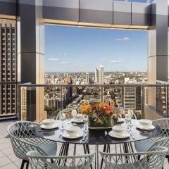 Отель Meriton Suites Pitt Street Австралия, Сидней - отзывы, цены и фото номеров - забронировать отель Meriton Suites Pitt Street онлайн фото 5