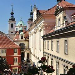 Отель Aurus Чехия, Прага - 6 отзывов об отеле, цены и фото номеров - забронировать отель Aurus онлайн фото 3