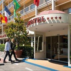Hotel American Palace Eur спортивное сооружение