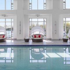 Отель Mandarin Oriental, Washington D.C. США, Вашингтон - отзывы, цены и фото номеров - забронировать отель Mandarin Oriental, Washington D.C. онлайн бассейн фото 2