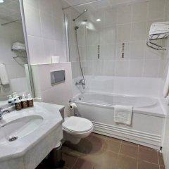 Отель Royal Palace Kusadasi ванная фото 2