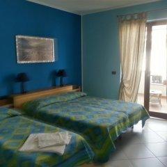 Отель Zama Bed&Breakfast Италия, Скалея - отзывы, цены и фото номеров - забронировать отель Zama Bed&Breakfast онлайн комната для гостей