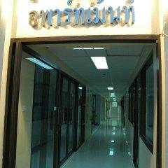 Отель Suvarnabhumi Apartment Таиланд, Бангкок - отзывы, цены и фото номеров - забронировать отель Suvarnabhumi Apartment онлайн интерьер отеля