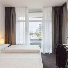 Select Hotel Berlin Gendarmenmarkt комната для гостей