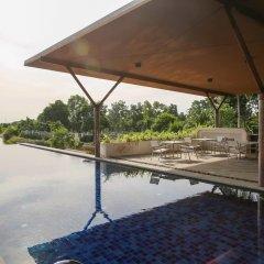 Отель 4 BR Private Villa in V49 Pattaya w/ Village Pool Таиланд, Паттайя - отзывы, цены и фото номеров - забронировать отель 4 BR Private Villa in V49 Pattaya w/ Village Pool онлайн фото 2