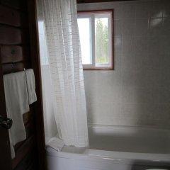 Отель Rocky Inn ванная