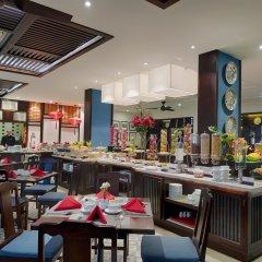 Little Beach Hoi An. A Boutique Hotel & Spa гостиничный бар